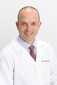 John K. Lawson, M.D.
